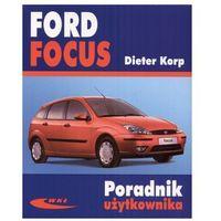 Biblioteka motoryzacji, Ford Focus (opr. miękka)