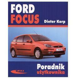 Ford Focus (opr. miękka)