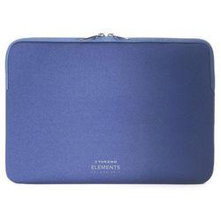 """TUCANO Elements - Pokrowiec MacBook Pro 13"""" Retina / iPad Pro 12.9"""" (niebieski) DARMOWA DOSTAWA"""