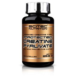 SCITEC Protected Creatine Pyruvate - 100caps