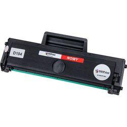 Toner Czarny Samsung ML 1660 MLTD1042S / do Samsung ML 1660 / Nowy zamiennik 1,5K