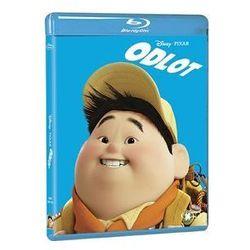 Odlot (Blu-Ray) (Blu-Ray) - Pete Docter DARMOWA DOSTAWA KIOSK RUCHU