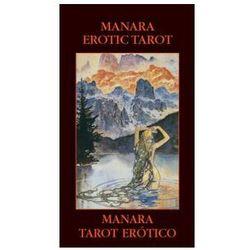 Manara Tarot wersja Mini