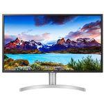 LG Electronics Monitor 32UL750-W 31.5 cala 4K UHD HDR 600 USB-C FreeSync