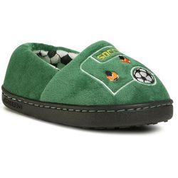 Kapcie GIOSEPPO - Leimen 60735 Green