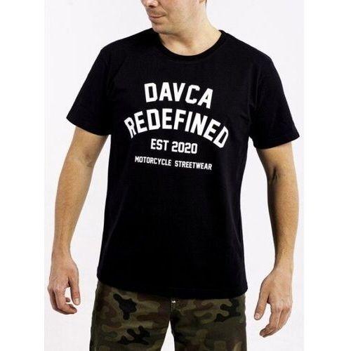 Pozostałe akcesoria do motocykli, Davca t-shirt redefined 2020