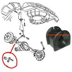Guma stabilizatora tylnego Jeep Grand Cherokee WJ WG