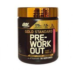 Optimum Gold standard Pre-Workout - 330g