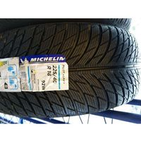 Opony zimowe, Michelin Pilot Alpin PA5 225/40 R18 92 W