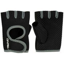 Rękawice treningowe na siłownię fitness Avento