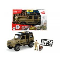 Pozostałe samochody i pojazdy dla dzieci, Pojazd Play Life Wyprawa na łowy + PREZENT do zakupów za min.30 zł.