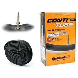 "CO0181511 Dętka Continental Tour 26'' oraz 27,5"" x 1,4'' - 1,75'' wentyl dunlop 40 mm"