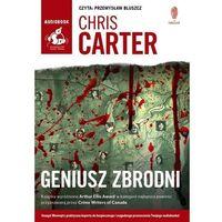 Audiobooki, Geniusz zbrodni (Audiobook)