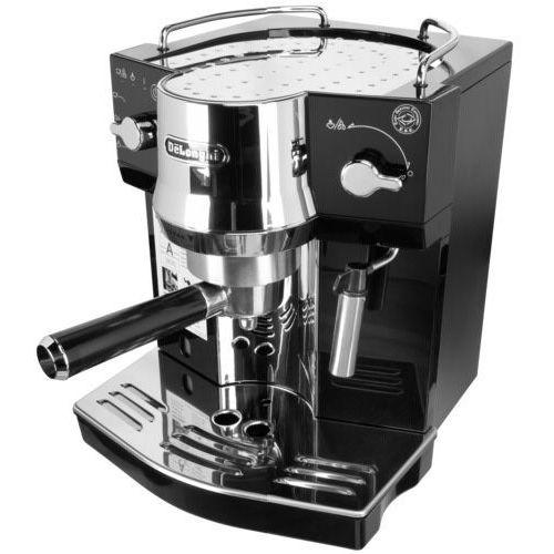 Ekspresy do kawy, DeLonghi EC820