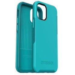 OtterBox Symmetry obudowa ochronna do iPhone 12/12 Pro (niebieska)