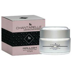 Chantarelle FERULASHI EYE & LIP LIPID REPAIR CREAM Bezzapachowy lipidowy krem regenerujący barierę lipidową skóry wokół oczu i ust (CD0620)