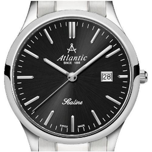 Zegarki męskie, Atlantic 62346.41.61
