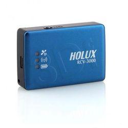 Moduł GPS Holux LOGGER (RCV-3000) Szybka dostawa! Darmowy odbiór w 20 miastach!