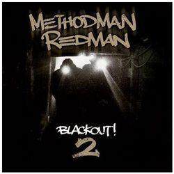 Method Man & Redman - Blackout 2 - Dostawa Gratis, szczegóły zobacz w sklepie