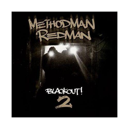 Hip Hop, RnB i rap, Method Man & Redman - Blackout 2 - Dostawa Gratis, szczegóły zobacz w sklepie