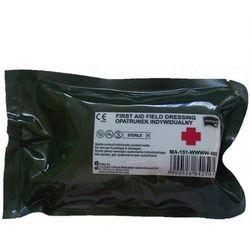 Opatrunek osobisty wodoszczelny W na bandażu elastycznym