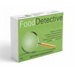 Food Detective Mini, test na nietolerancję pokarmową na 25 produktów, 1 szt.
