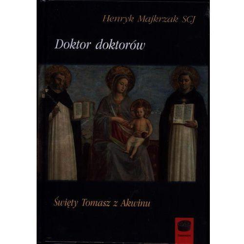 Filozofia, Doktor doktorów (opr. twarda)