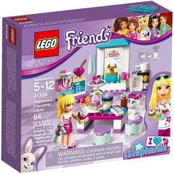 LEGO Friends, Ciastka przyjaźni Stephanie, 41308