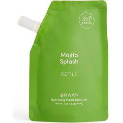 Płyn uzupełniający spray do dezynfekcji haan shake it up mojito splash 100 ml