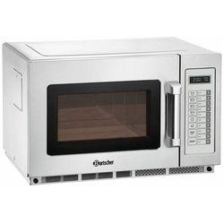 Bartscher Kuchenka mikrofalowa 18340D | 34l | 3000W | 230V | 570x535x(H)365mm - kod Product ID