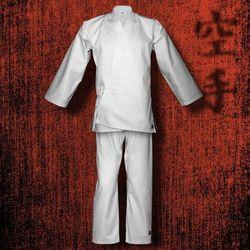 kimono do karate TONBO - STANDARD, białe, 10oz