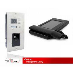 Zestaw biometryczny wideodomofonu - Vidos M670S2_S561Z