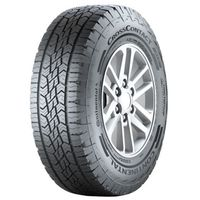 Opony 4x4, Continental ContiCrossContact AT 215/80 R15 102 T