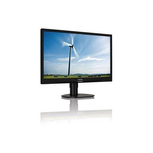 Monitory LCD, LCD Philips 241S4LCB