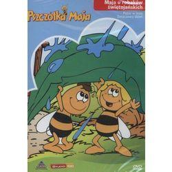 Pszczółka Maja - U robaków świętojańskich - - OD 24,99zł DARMOWA DOSTAWA KIOSK RUCHU