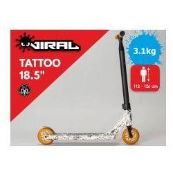 """RKR Viral 18.5"""" hulajnoga wyczynowa Tattoo"""