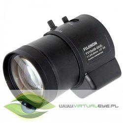 Obiektyw manualny YV10x5B-SA2L