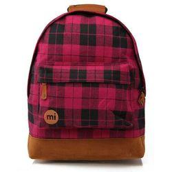 plecak MI-PAC - Premium Plaid Purple (009) rozmiar: OS