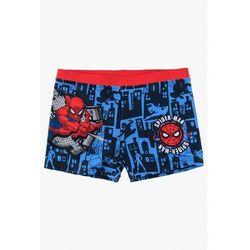 Kąpielówki chłopięce Spiderman 1X38A4 Oferta ważna tylko do 2023-03-16