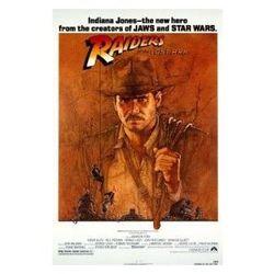 Film IMPERIAL CINEPIX Indiana Jones i Poszukiwacze zaginionej Arki Raiders of the Lost Ark