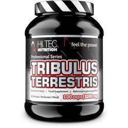 HI-TEC Tribulus Terrestris Professional - 100caps