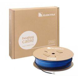Kabel grzejny ELEKTRA VCD10 / 135W / 13,5m