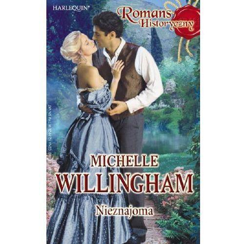 E-booki, Nieznajoma - Michelle Willingham