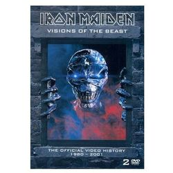 Visions Of The Beast. The Complete Video History 1980-2001 [Standard] - Iron Maiden