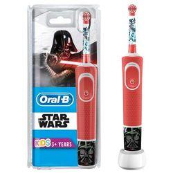 Oral-B szczoteczka elektryczna Vitality Kids StarWars