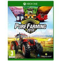 Gry Xbox One, Pure Farming 2018 (Xbox One)
