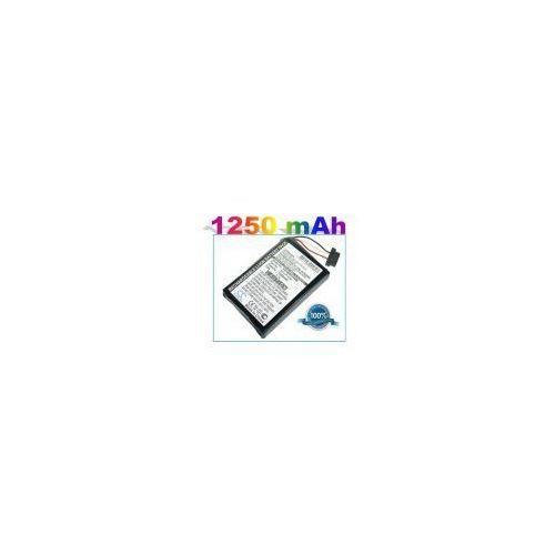 Zasilanie do nawigacji, Bateria Mitac Mio P350 P550 1250mAh Li-Ion 3.7V