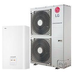 Pompa ciepła LG split 14kW HU143/HN1639