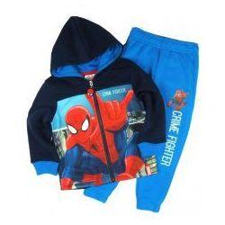"Dres Spiderman ""Crime fighter"" 3 lata"
