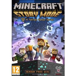 Minecraft Story Mode (PC)